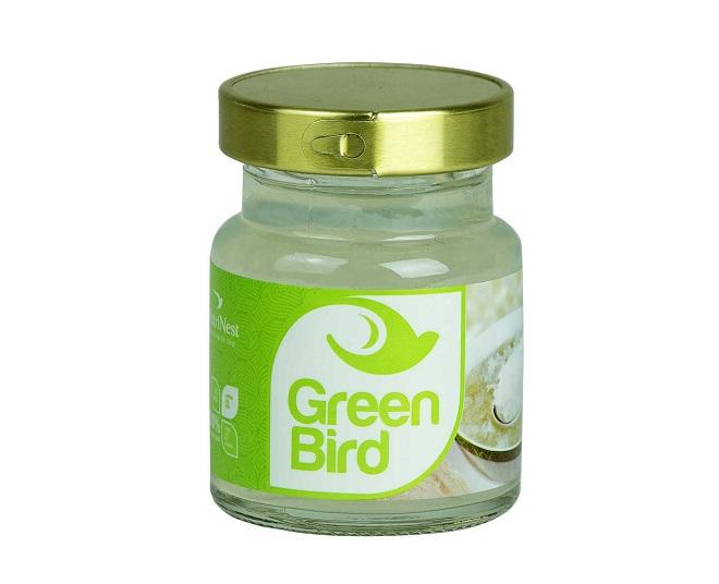 NutriNest - Nước Yến Green Bird 5 tặng 1