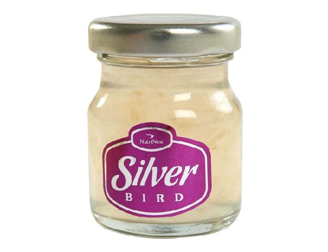 NutriNest - Súp yến Silver Bird lốc mua 5 tặng 1