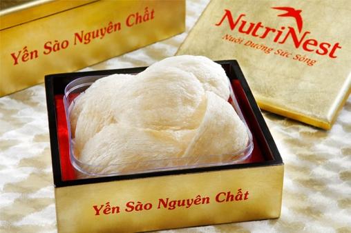 NutriNest – Tổ yến tinh chế đặc biệt 50g